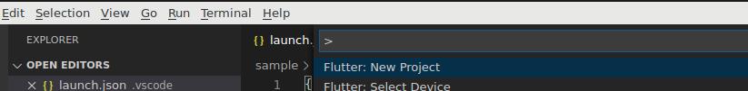 NewProjectFlutter